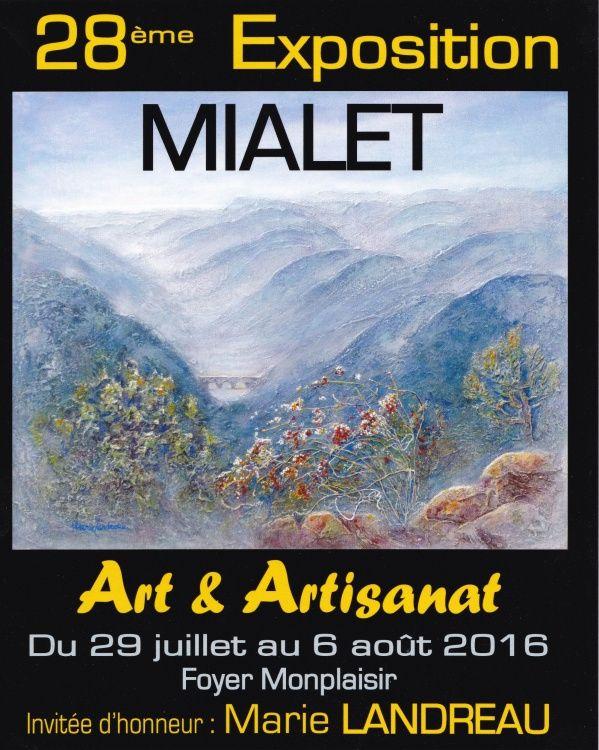 Anduze,  Gard,  Mialet,  Alès agglomération,  salon art,  Marie Landreau,  peintre,  peinture