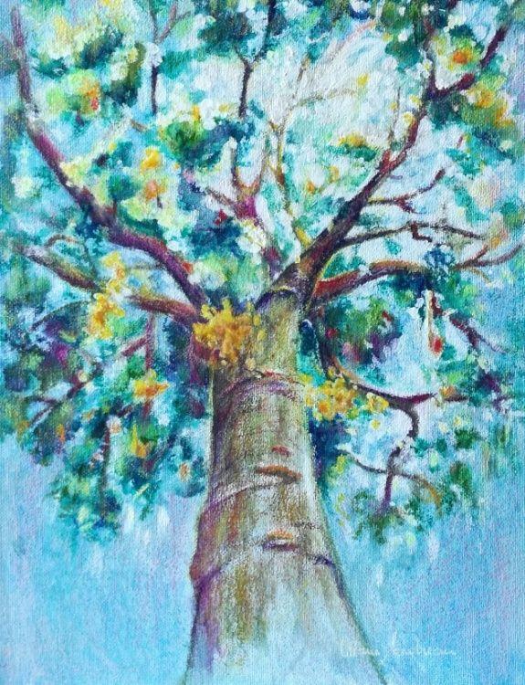 Dimanches verts,  journées de l'arbre de la plante et du fruit.